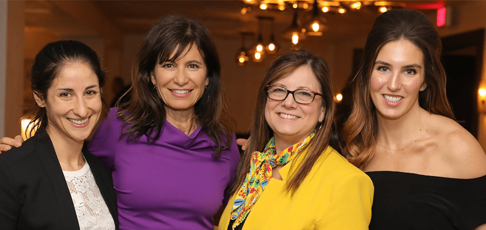 women leaders in orthodontics
