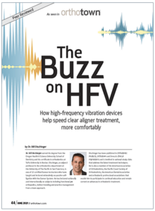 The Buzz on HFV Journal Cover