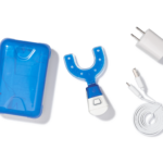 VPro+ Device with Charging Case and Cord