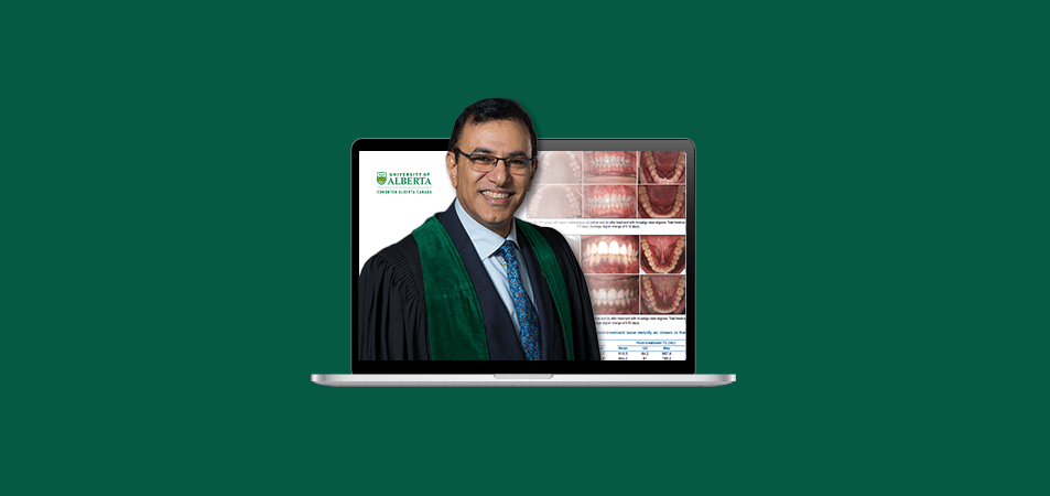 CE: Tarek El-Bialy: Advanced Aligner Cases using HFV 1